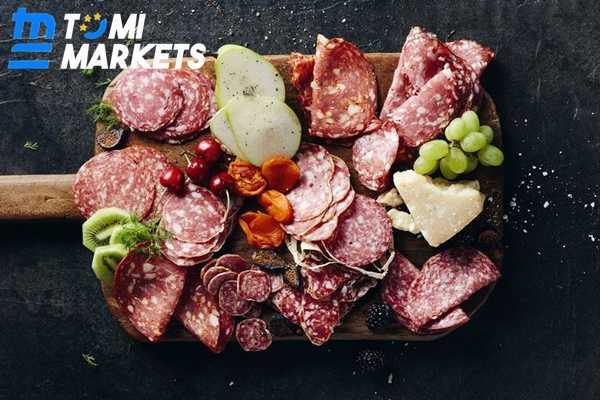 Salami – tinh hoa ẩm thực Hungary