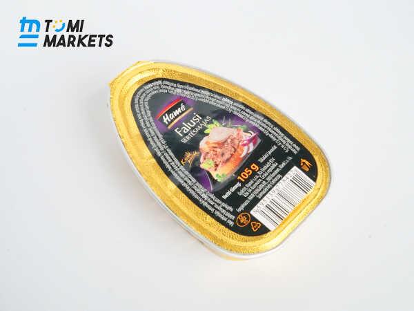 Pate gan Hame Falusi 105g vừa thơm ngon lại giàu dinh dưỡng Tomimarkets