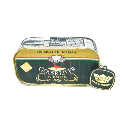 Một sản phẩm pate gan ngỗng khác đến từ hãng